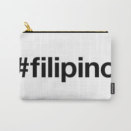 PHILIPPINES Carry-All Pouch
