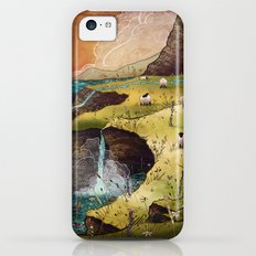 Ireland Slim Case iPhone 5c