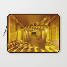 Gold way Laptop Sleeve