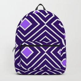 Geo Square 17 Backpack