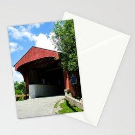 West Montrose Covered Bridge Stationery Cards