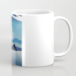Mounts Bay Coffee Mug