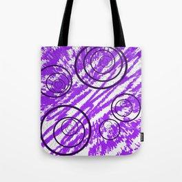 Spin Me in Circles Tote Bag