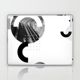 Near yet far Laptop & iPad Skin