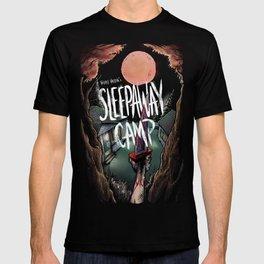 Sleepaway Camp T-shirt