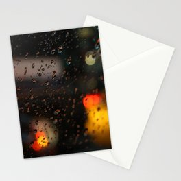 NYC Cab Stationery Cards