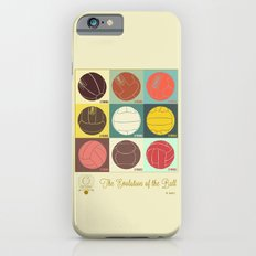 The Evolution of the Ball Slim Case iPhone 6