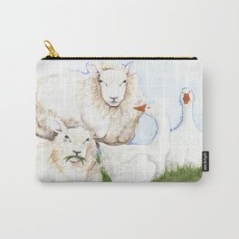 Imprinting Carry-All Pouch