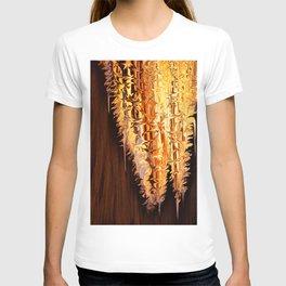 Lava flow T-shirt