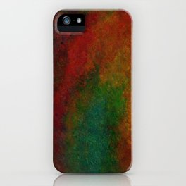 The Fires iPhone Case