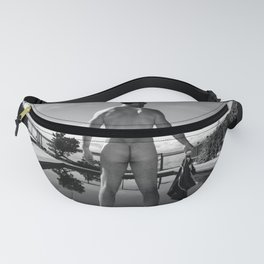 Swim Naked Fanny Pack