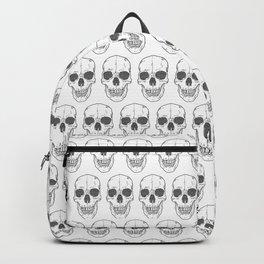 Big Ol' Skull Backpack