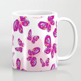 Little Butterflies Coffee Mug
