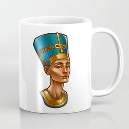Nefertiti's Quest : Nefertiti Coffee Mug