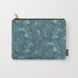 Everything Summer - Leaf Love Carry-All Pouch