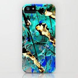 Hysteria II iPhone Case