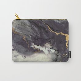Wild Mulberry Carry-All Pouch