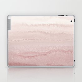 WITHIN THE TIDES - BALLERINA BLUSH Laptop & iPad Skin