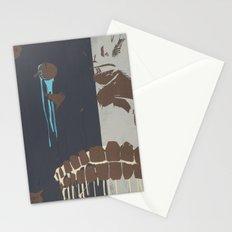 CHOMP Stationery Cards