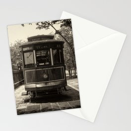 Streetcar Named Desire - New Orleans 1988 Stationery Cards