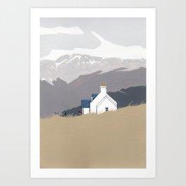 Wilder Art Print