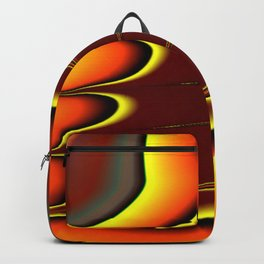 Troubled Direction Backpack