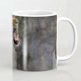 Tiger Ferocity Coffee Mug