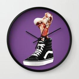 BoneVans Wall Clock