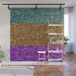 The Bohemian,Starry Night Wall Mural