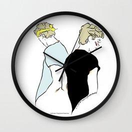 Evak Wall Clock
