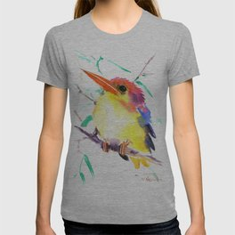 Oriental Kingfisher T-shirt