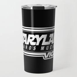 MarylandVigo Maryland - Los Años Muertos Travel Mug