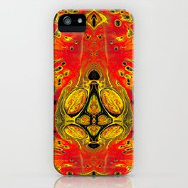 Invictus, Rise of the Insects iPhone Case