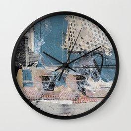 merge Wall Clock
