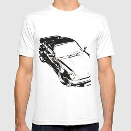 911 Series T-shirt