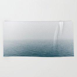 The Lake Beach Towel