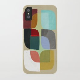 Color Overlay iPhone Case