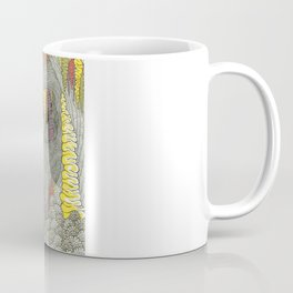 Color Cave Coffee Mug