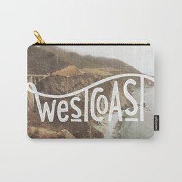 West Coast - BigSur Carry-All Pouch