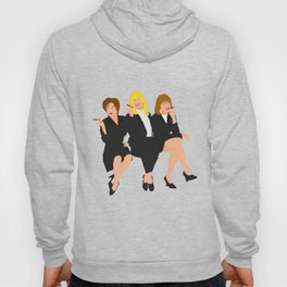 The First Wives  Hoody