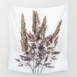 Velvet Grass Wall Tapestry