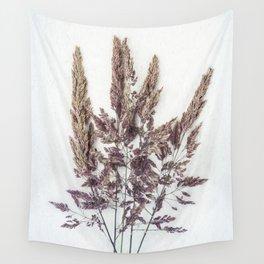 Velvet Grass Wall Tapestry