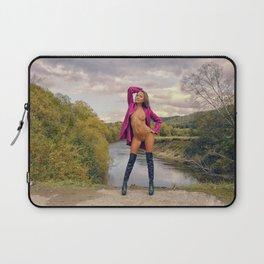 Pink IV Laptop Sleeve