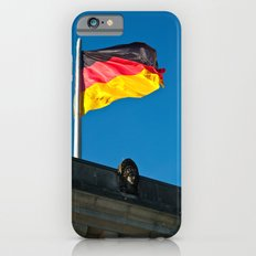 the flag of Germany Slim Case iPhone 6s