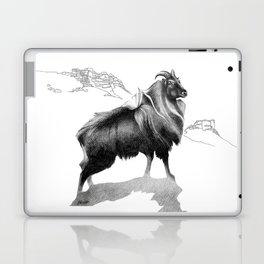 Tahr / Thar Laptop & iPad Skin