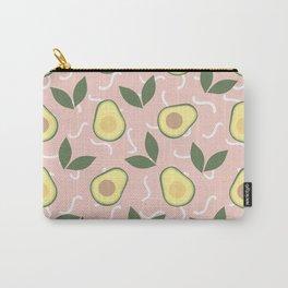 Avocado Fiesta Carry-All Pouch