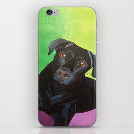 Stevie Rae iPhone Skin