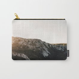 Fogo Island Landscape Carry-All Pouch