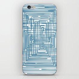 Frame on Frame iPhone Skin