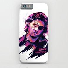 Kurt Russell: BAD ACTORS Slim Case iPhone 6s